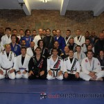Mendes Bros. Seminar at NYC BJJ in Staten Island