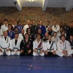 Mendes Bros. Seminar at NYC BJJ in Staten Island