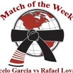 Marcelo Garcia vs. Raphel Lovato jr